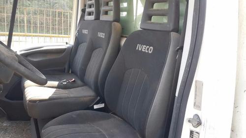 sucata iveco daily 55c17 2013 3.0 bi-turbo baú vendo peças