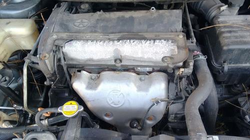 sucata jac j6 2.0 gasolina 2012 rs caí  peças