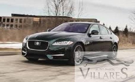 Sucata Jaguar Xf Luxury 2013   2014   2015 Cabeçote