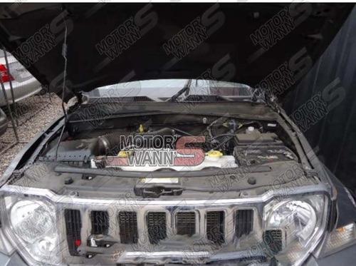sucata jeep cherokee 2012/2012 para retirada de peças