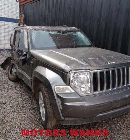 sucata jeep cherokee ltd 3.7 2012 para retirada de peças