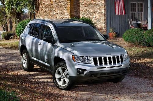 sucata jeep compass 2012 para retirada de peças