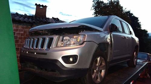 sucata jeep compass sport  2012 e 2017 bartolomeu peças