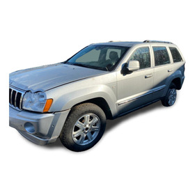 Sucata Jeep Grand Cherokee 3.0 V6 Diesel Ltd Crd 2008-09