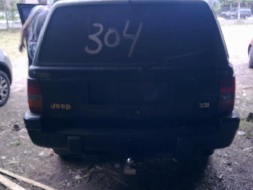 sucata jeep grand cherokee 93/97 ltd v8 5.2 bartolomeu peças
