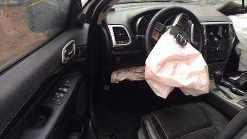sucata jeep grand cherokee laredo 3.6 bartolomeu peças