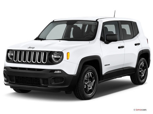 sucata jeep renegade 2015