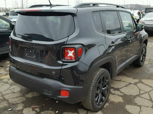 sucata jeep renegade 2015