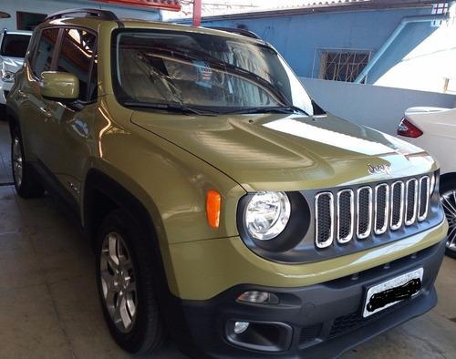 sucata jeep renegade 2016 automatico para retirada de peças