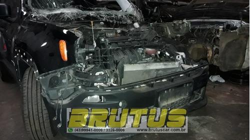 sucata jeep renegade 2016 sport para retirada de peças