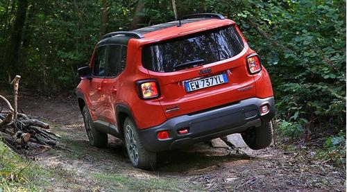 sucata jeep renegade trailhawk somente para retirada de peca