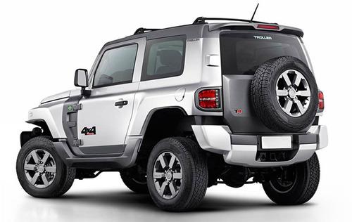 sucata jeep troller t4 para retidas peças mecanica