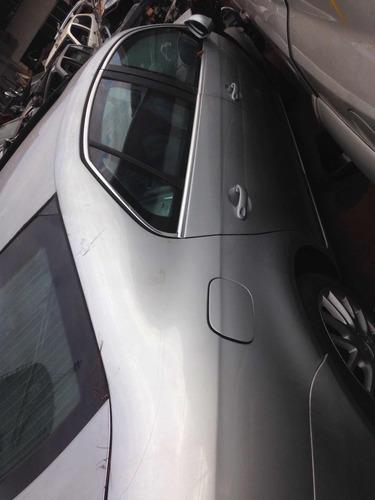 sucata jetta 2.5 2011 automático