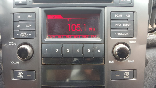 sucata kia cerato 1.6 16v gasolina 6 marchas 2010/2011