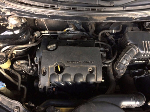 sucata kia cerato ex2 1.6 motor câmbio peças