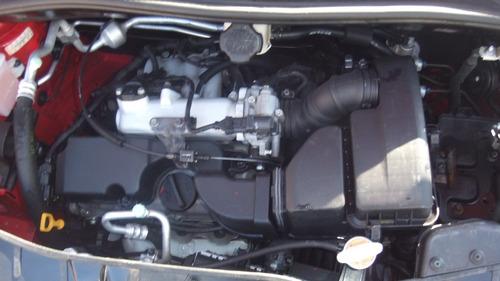 sucata kia picanto ex 1.0 12v mec, peças motor cambio lata