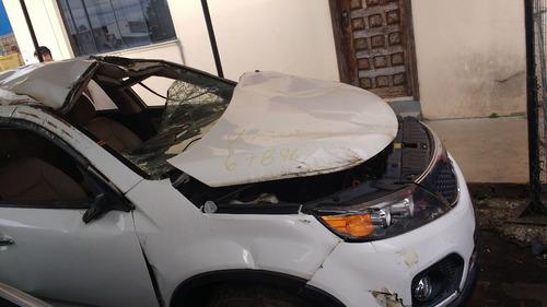 sucata kia sorento 2.4 na autogiro comercio de peças