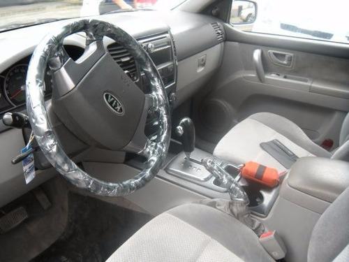 sucata kia sorento diesel automática  p/ ret. de peças