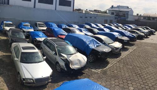 sucata kia sorento ex 2.5 diesel retirada de peças