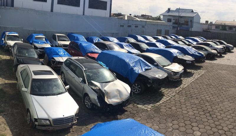 sucata kia sorento ex 2.5 diesel venda de peças