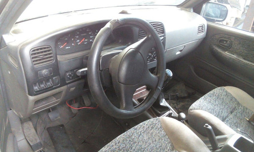 sucata kia sportage 2.0 diesel 2000