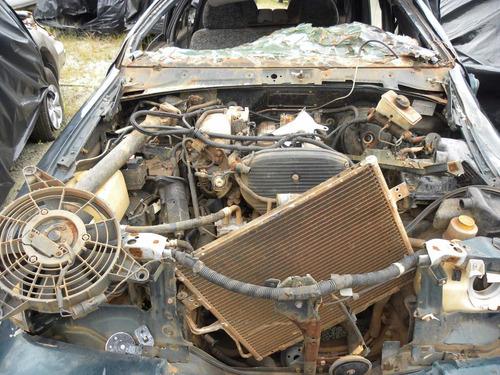 sucata kia sportage 2001 2.0 gasolina