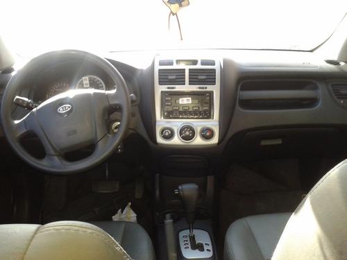 sucata kia sportage 2008 automático - peças e acessorios