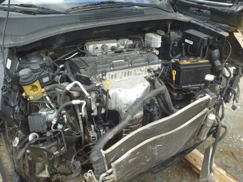 sucata kia sportage ex2 2.0 16v gasolina 2010 vendo as peças