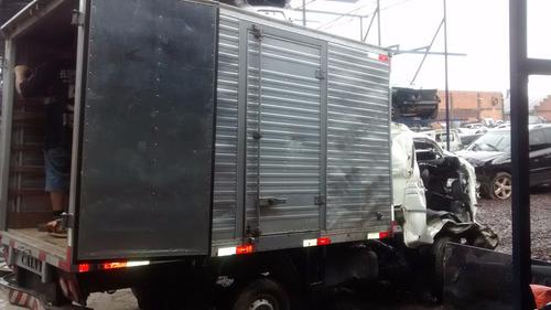 sucata kia uk2500 hd sc 2013 diesel bartolomeu peças