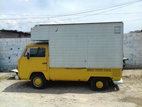 sucata kombi ideal para truck food (fixo)