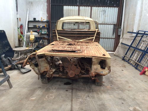 sucata kombi pick up 1985 diesel bassani auto peças