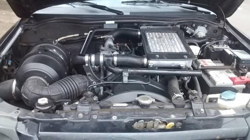 sucata l200 2.5 4x4 hpe 2008