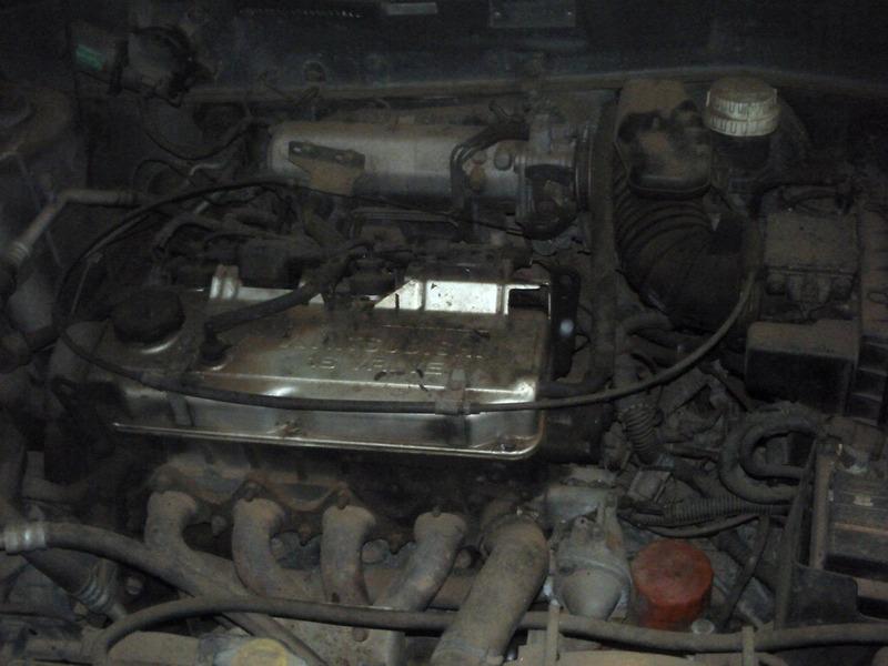 sucata lancer para peças motor 4g92 cambio lataria consulte