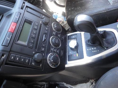 sucata land rover freelander 2 2.2 die 2011 retirada de peça