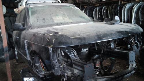 sucata lande rover rang rover vogue 2010 retirada de peças