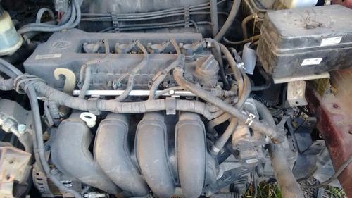 sucata lifan x60 1.8 16v gasolina 2014 rs caí peças.