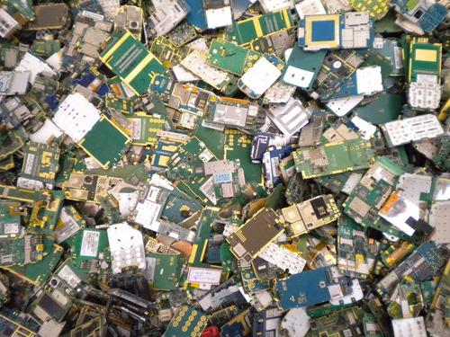 sucata lixo de informática, eletrônico - compramos retiramos