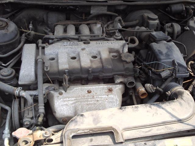 sucata mazda 626 p/ peças motor câmbio lataria e acessórios