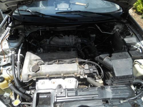 sucata mazda mx3 97 motor cambio suspensão lataria
