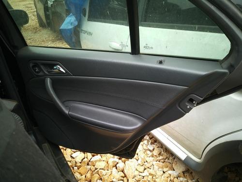 sucata mercedes benz c180 2003 para retirada de peças