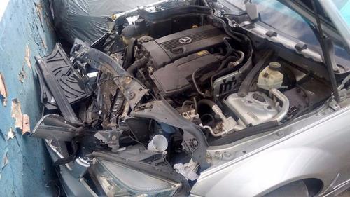 sucata mercedes c180 2009 kompressor