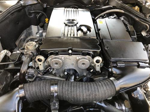 sucata mercedes clc200 kompressor 2010 184 cv venda de peças