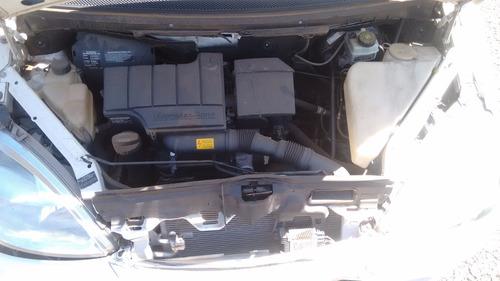sucata mercedez classe a 160 2004 gasolina - rs peças