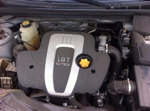 sucata mg 550 m 6 gt 1.8 turbo 2012 bartolomeu peças