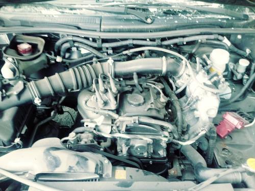 sucata mitsubishi l200 triton 2.4 4cc manual 4x4 2013