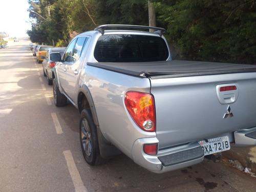 sucata mitsubishi l200 triton 3.2 diesel (venda de peças)
