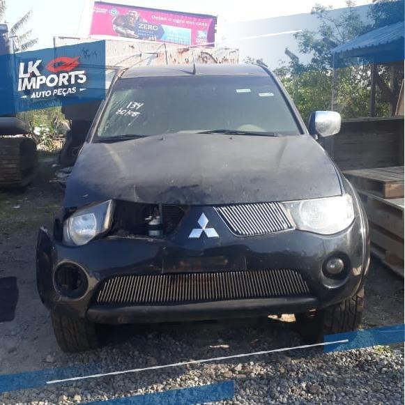 01206570e Sucata Mitsubishi L200 Triton Peças - R$ 100.000,00 em Mercado Livre