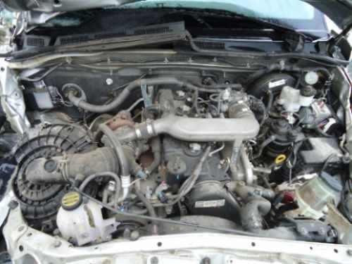 sucata mitsubishi pajero dakar 3.2 peças motor lataria