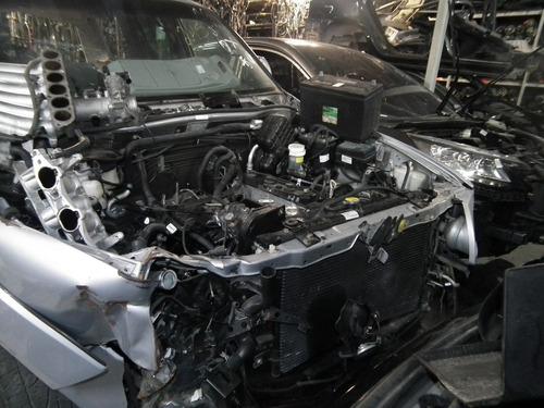 sucata mitsubishi pajero sport 2010 motor câmbio peças