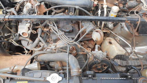 sucata mitsubishi pajero tr4 flex 2008 para peças